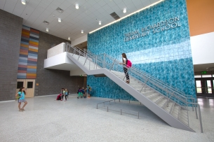 DISD Thelma Richardson Elementary School