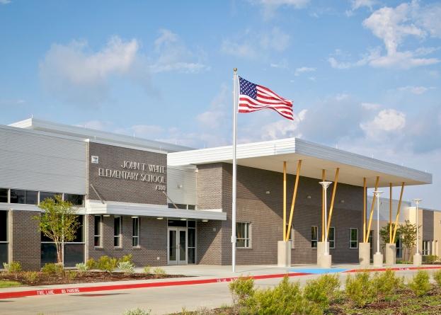 FWISD John T. White Elementary School