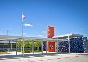 HISD Whidby Elementary School